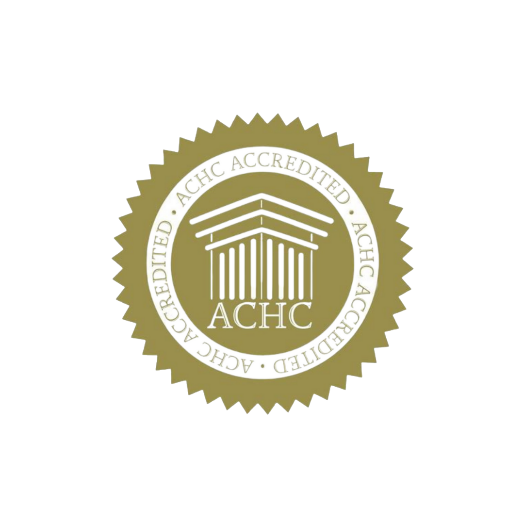 Senderra Specialty Pharmacy | ACHC Accreditation