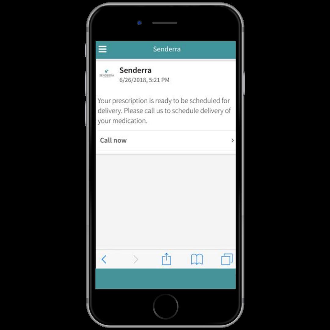 Senderra | SMS Messaging